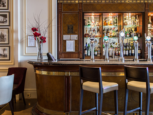 Bar at The Imperial Torquay