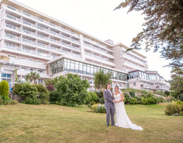 Wedding Showcase at The Imperial Torquay