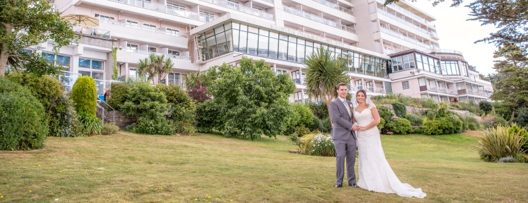 Weddings at The Imperial Torquay